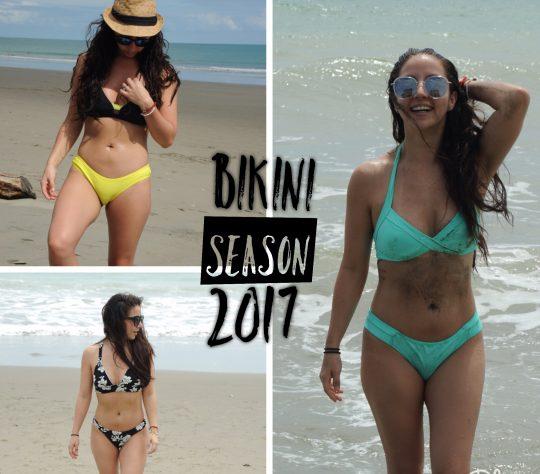 Bikini Belu Bikini Season Season Barriga c54LAj3Rq